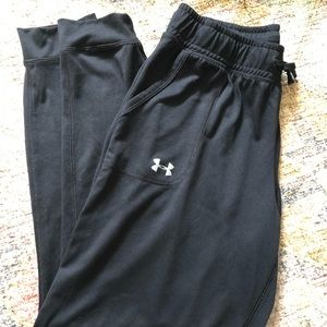 SOLD Under Armour joggers